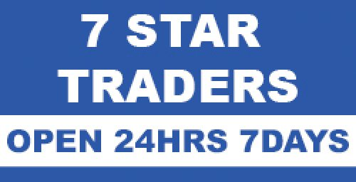 7 Star Traders Limited