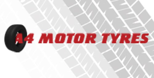 A4 Motor Tyres