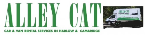 Alley Cat Car & Van Rentals Ltd