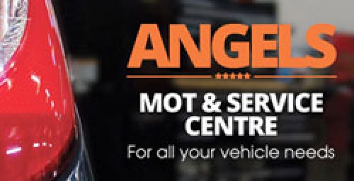 Angels Mot & Service Centre Ltd
