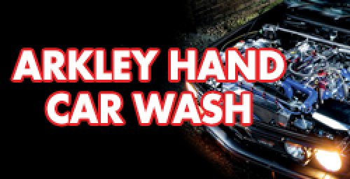 Arkley Hand Car Wash