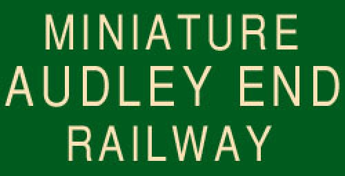 Audley End Railway Partnership