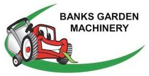 Banks Garden Machinery