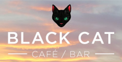 The Black Cat Cafe & Bar