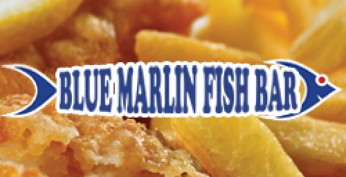 Blue Marlin Fish Bar