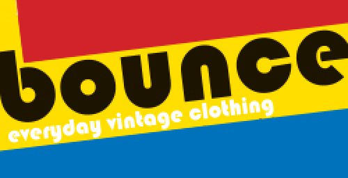Bounce Vintage