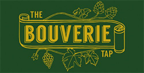 The Bouverie Tap