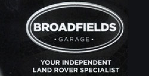 Broadfields Garage