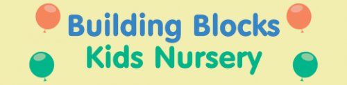 Building Blocks Kids Nursery