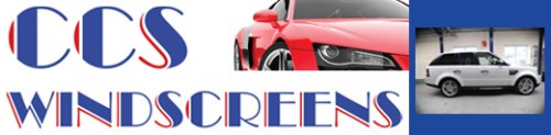 CCS Windscreens Ltd