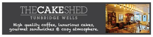 The Cake Shed