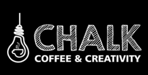 Chalk Coffee & Creativity
