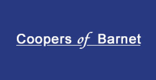 Coopers Of Barnet