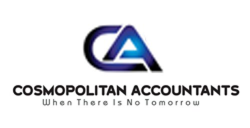Cosmopolitan Accountants Ltd