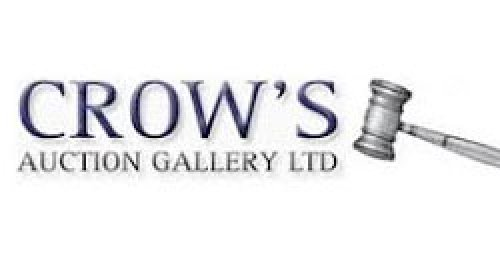 Crows Auction Gallery