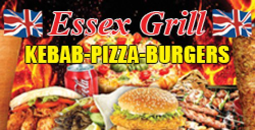 Essex Grill Canvey Island