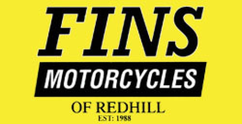 Fins Motorcycles Ltd