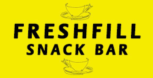 FreshFill Snack Bar