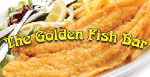 The Golden Fish Bar