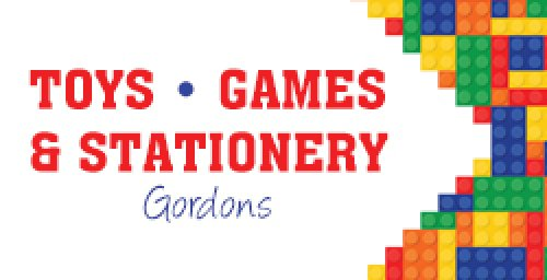 Gordons Toys  & Stationery