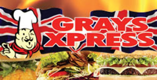 Grays Xpress