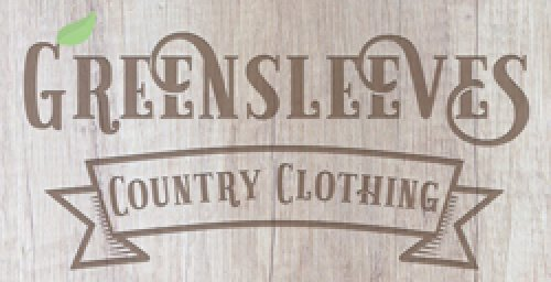 Greensleeves Country Clothing Ltd