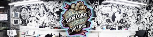 Gumtoad Tattoos