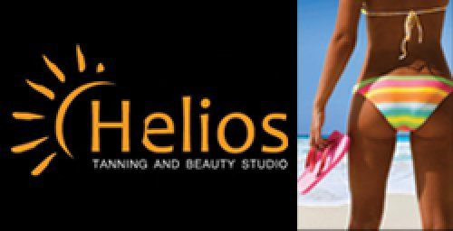 Helios Tanning and Beauty Studio