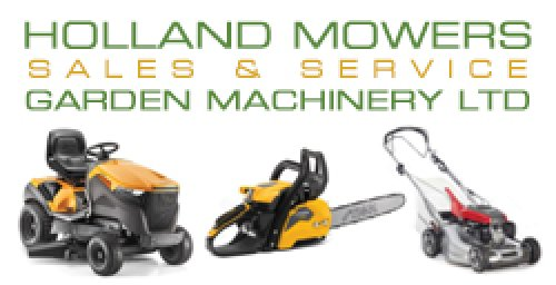 Holland Mowers & Garden Machinery