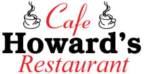 Cafe Howard