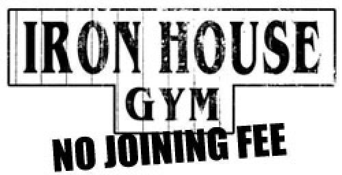 Iron House Gym Ltd