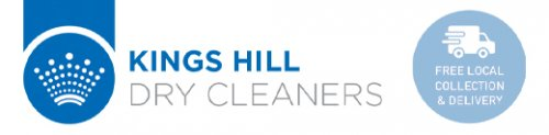 Kings Hill Dry Cleaners