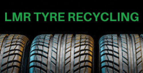 L M R Tyre Recycling