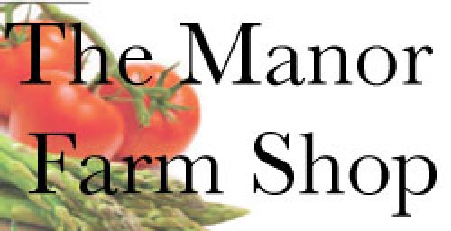 The Manor Farm Shop