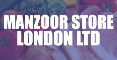 Manzoor Store London Ltd