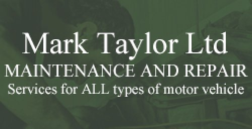 Mark Taylors Ltd