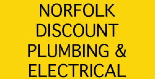 Norfolk Discount Plumbing and Electrical Ltd