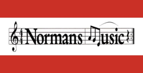 Normans Music