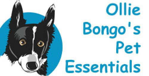 Ollie Bongos Pet Essentials