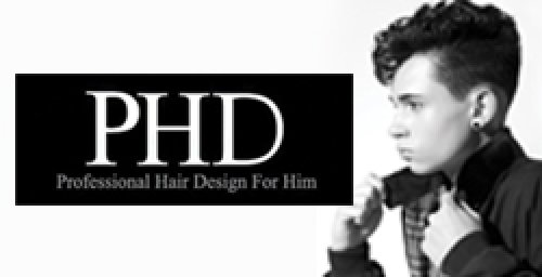 PHD for Him