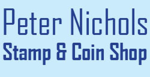 Peter Nichols Stamp and Coin Shop