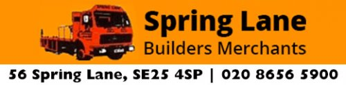 Spring Lane Builders Merchants