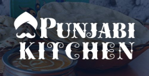 Punjabi Kitchen