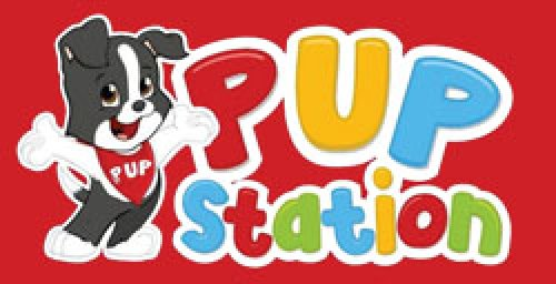 Pup Station