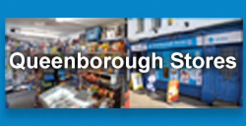 Queenborough Stores