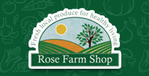 The Rose Farm Shop