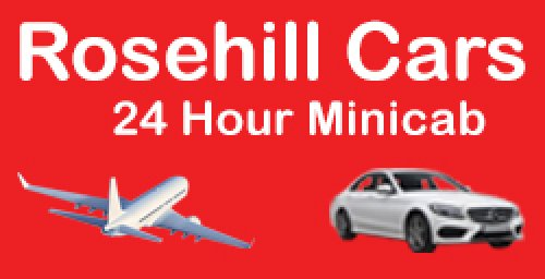 Rosehill Cars Ltd