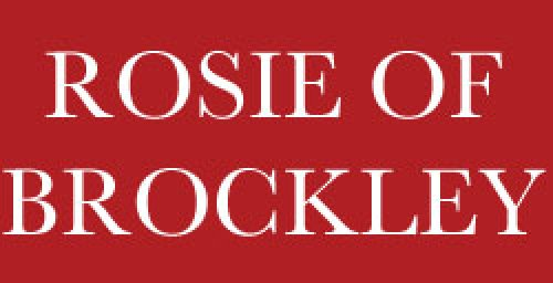 Rosie of Brookley Ltd