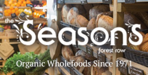 Seasons Whole Foods