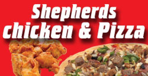 Shepherd Pizza & Chicken